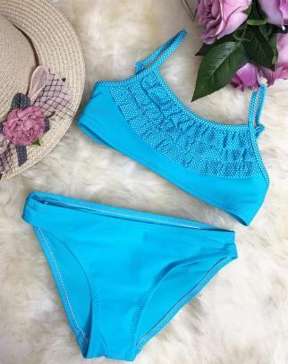 Kostium kąpielowy Blue Lagoon