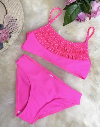 Kostium kąpielowy Pink Sunset