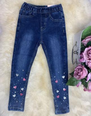 Tregginsy jeansowe Sheila Exclusive