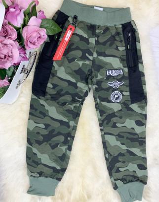 Spodnie dresowe Moro - HIT