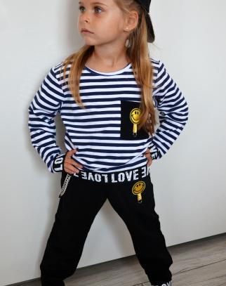 Komplet Vicky II Bluza + Spodnie