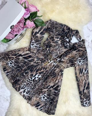 Sukienka Wild Exclusive