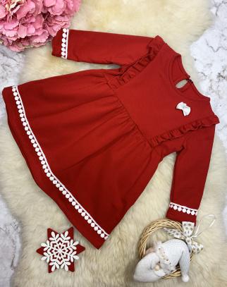Sukienka Mia Red