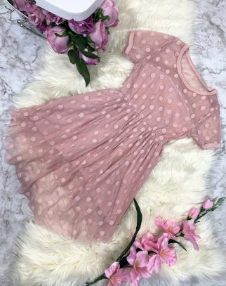 Sukienka Amada Pink