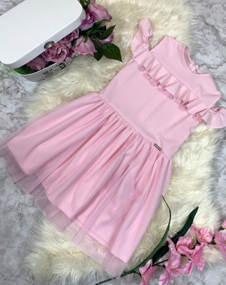 Sukienka Ivette Pink