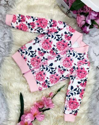 Bluza bawełniana Alita