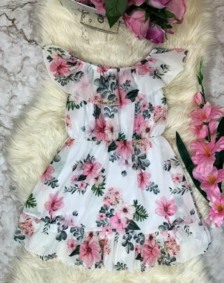 Sukienka Diana Romantic