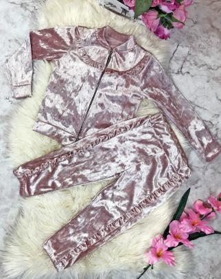 Komplet Pink Pearl