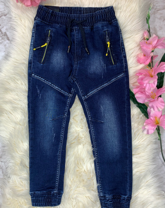Spodnie Chłopięce Rio jeans