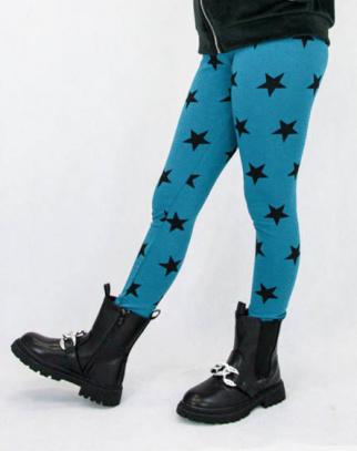 Legginsy dla dziewczynki Stars Sea